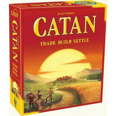 Catan (5th Edition)