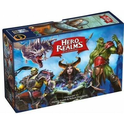 Hero Realms - Base Game