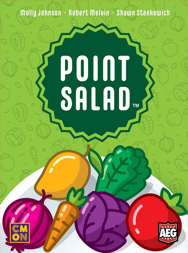 Point Salad SEA