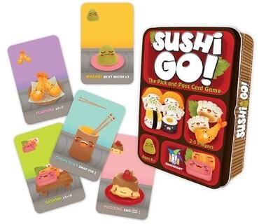 Sushi Go! (Tin Box)