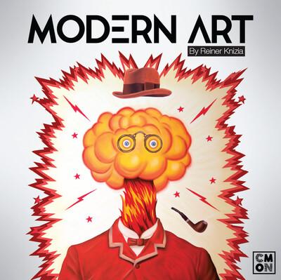 Modern Art (New Edition)