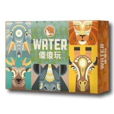 Water (Chinese)
