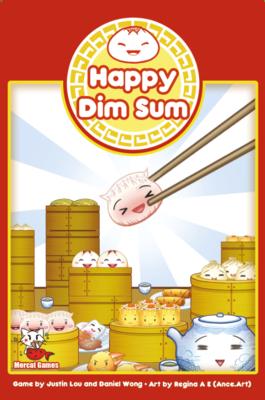 Happy Dim Sum