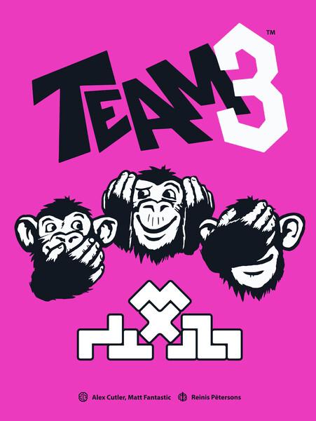 Team3 - Pink (Eng & BM instructions)