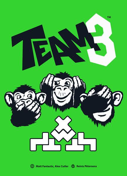 Team3 - Green (Eng & BM instructions)