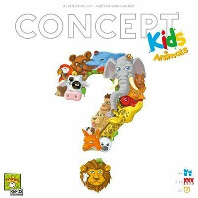 Concept Kids: Animal