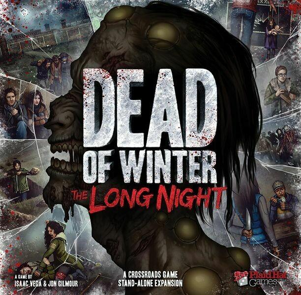 Dead Of Winter : The Long Night