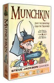 Munchkin Foil Edition