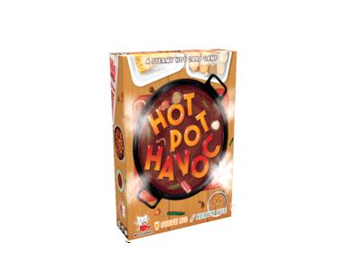 Hotpot Havoc
