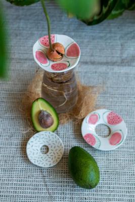 Držač za avokado, pelcere i bukete