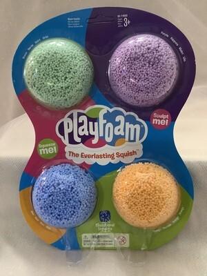 Playfoam Combo 4-Pack