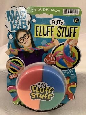Mad Lab Puffy Fluff Stuff
