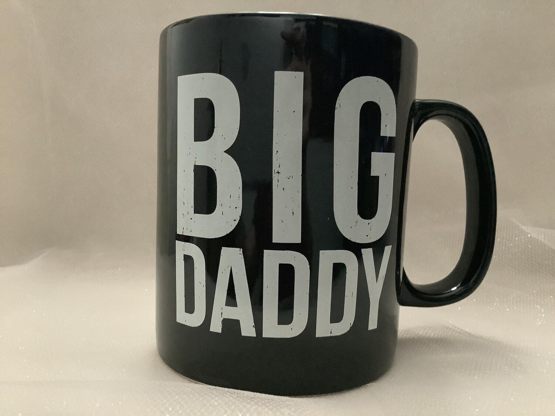Big Daddy Ceramic Mug
