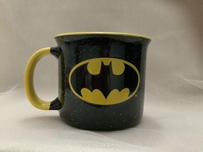 Ceramic Batman Mug - Large