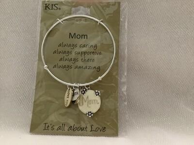 Symbology Bracelets - Family Themed Mom