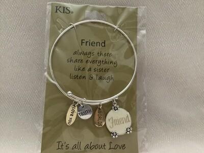 Symbology Bracelets - Family Themed Friend