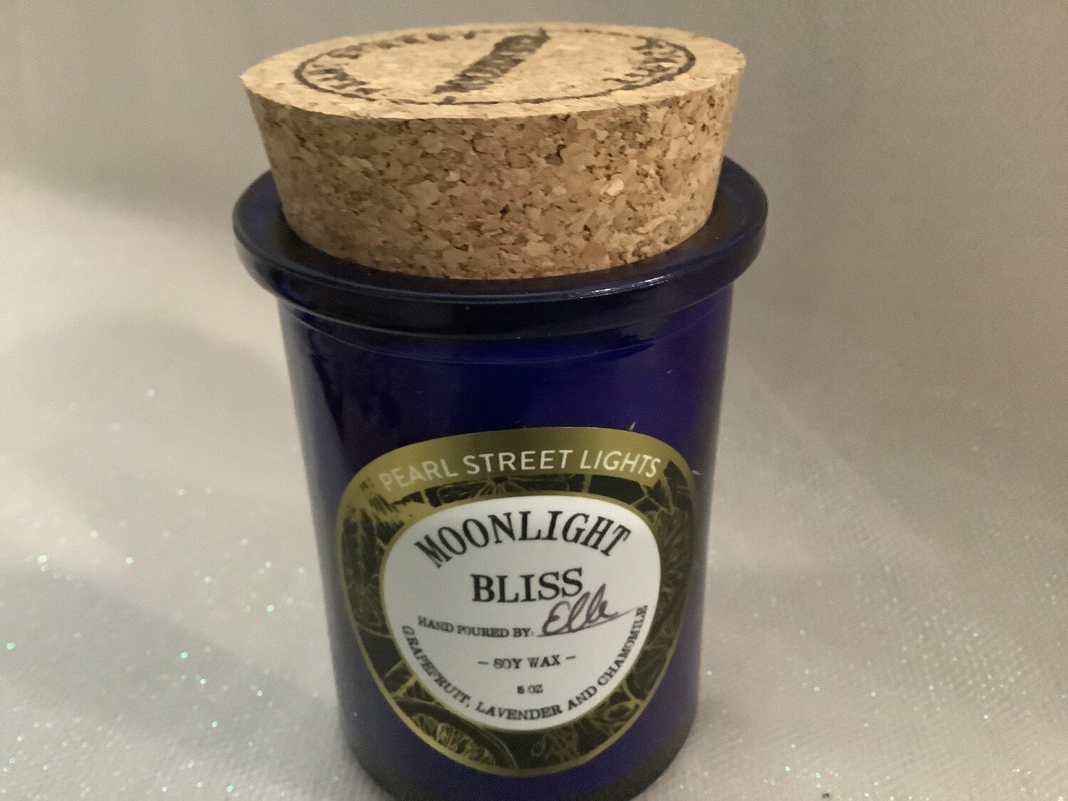 MOONLIGHT BLISS CRACKLING WOODEN WICK CANDLE