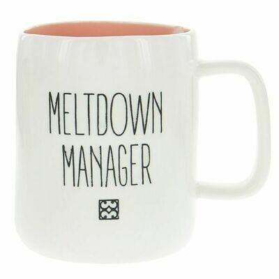 MUG MELTDOWN MANAGER