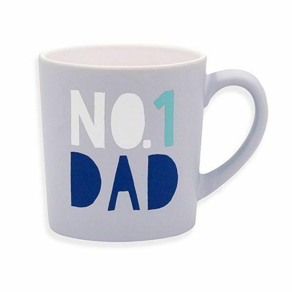 NO. 1 DAD MUD BOXED 18 OZ