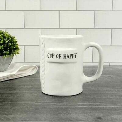 ARTISAN CUP OF HAPPY