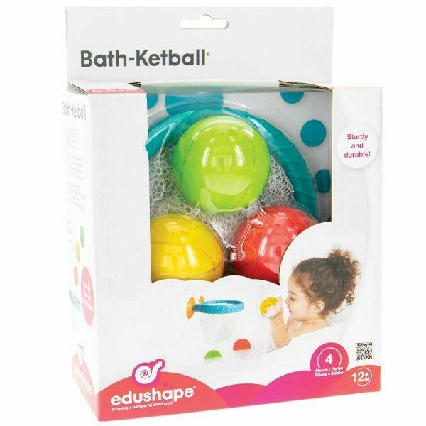 BATH KET-BALL TOY