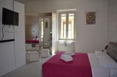 Soggiorno ad Arezzo 2 persone Suite Deluxe   Idromassaggio e 6 bottiglie di Chianti Borgunto