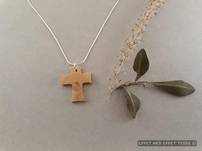 Croix buis nouveau modèle