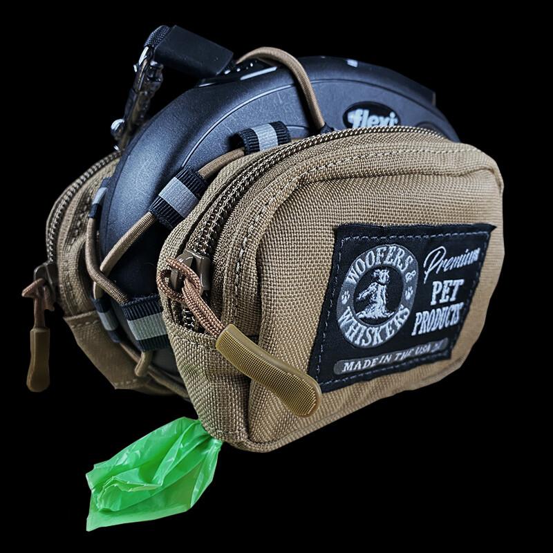Delaney Saddle Bags™