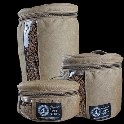 Travel Food Bag Kit™