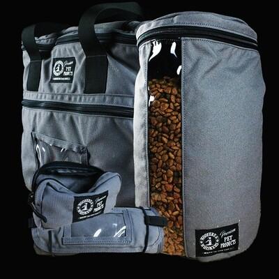 Ultimate 7 Day Hotel Doggie Bag Travel Kit™
