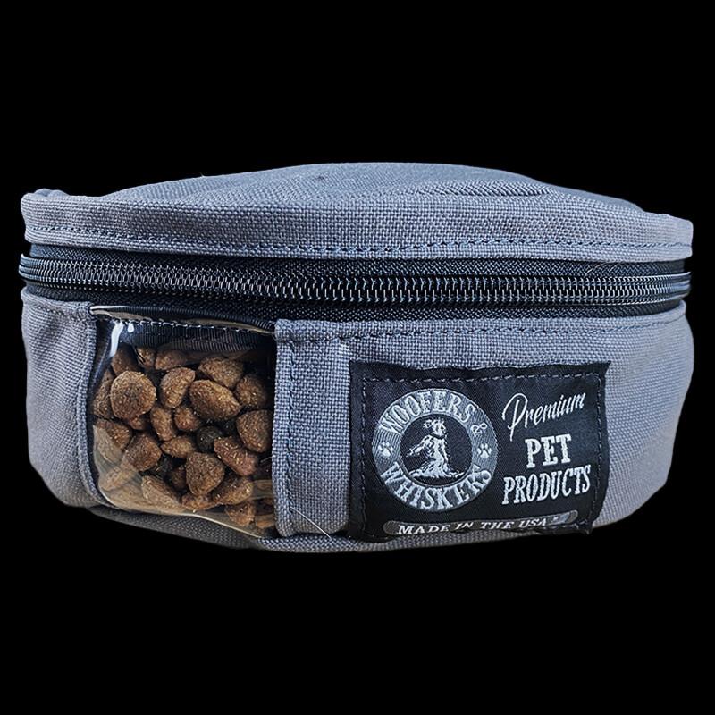 Small Travel Food Bag PLUS™