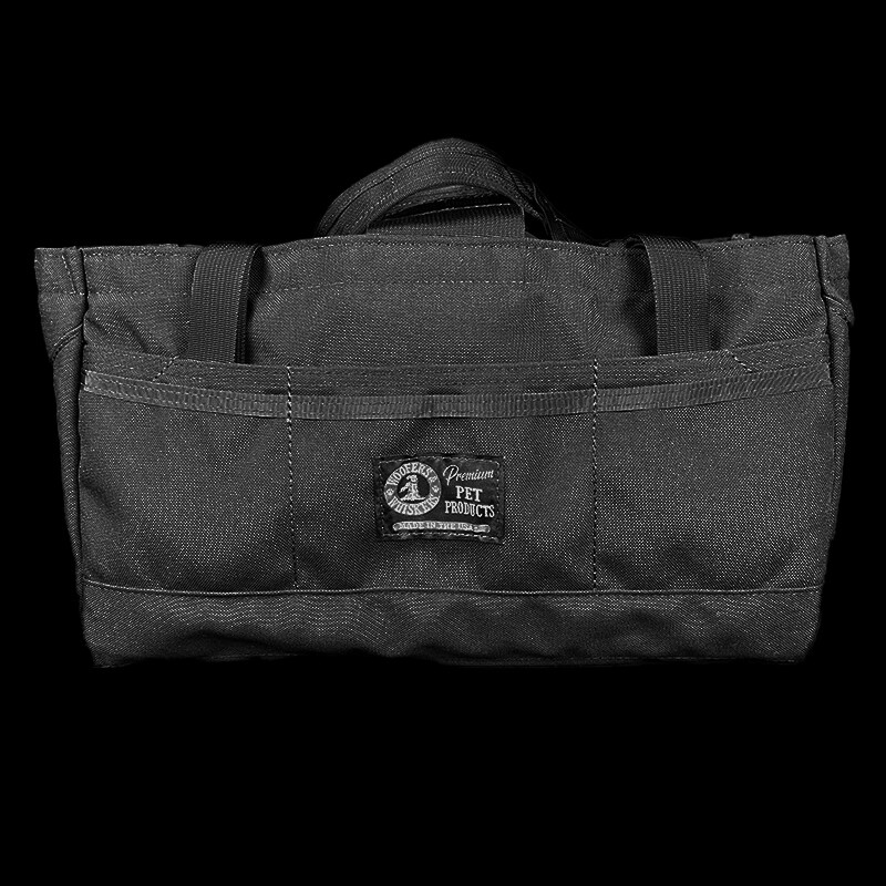 Marquis Dog Tote™- Factory Oulet