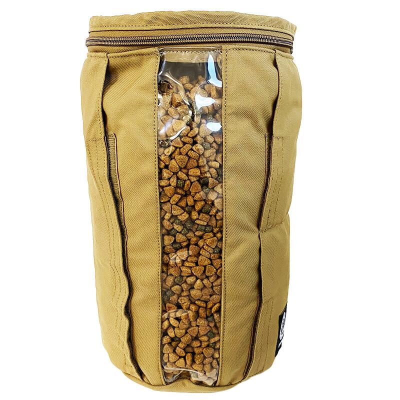 Large Travel Food Bag PLUS™