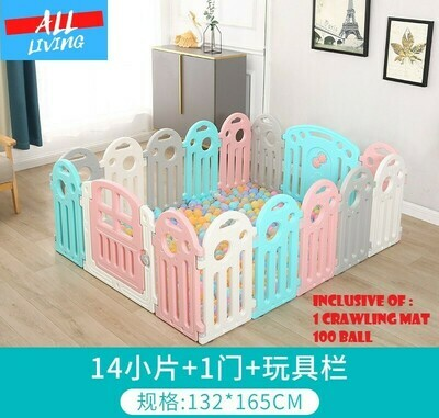 New Arrival! Play Pen | Safety Play Pen for Baby | Children Play Pen/Play Yard/ | Play fence
