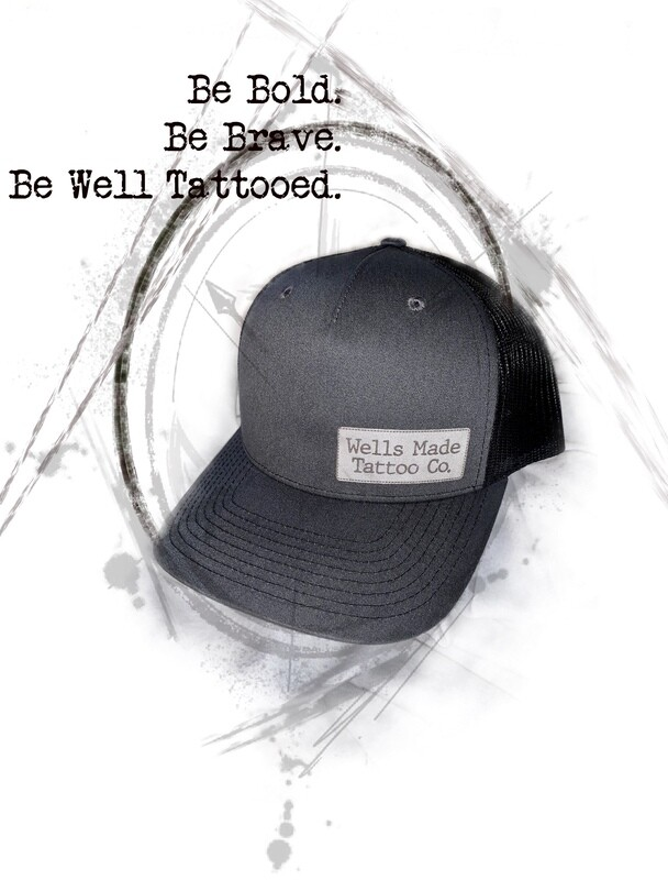 Wells Made Hat