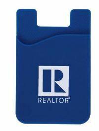 Business Card Case  PrimeLine Blue Mobile