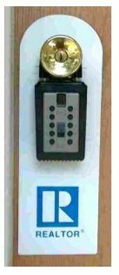 Door Protector No Strap - white