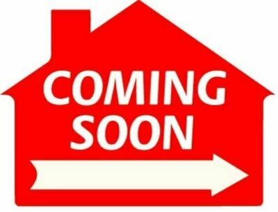 Coming Soon red House