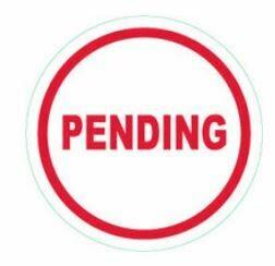 "PENDING 10"" ROUND RIDER"