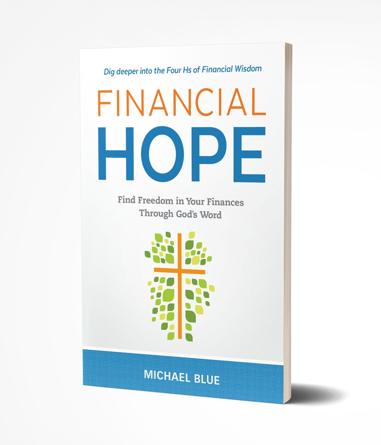 Financial Hope: Find Freedom in Your Finances through God's Word
