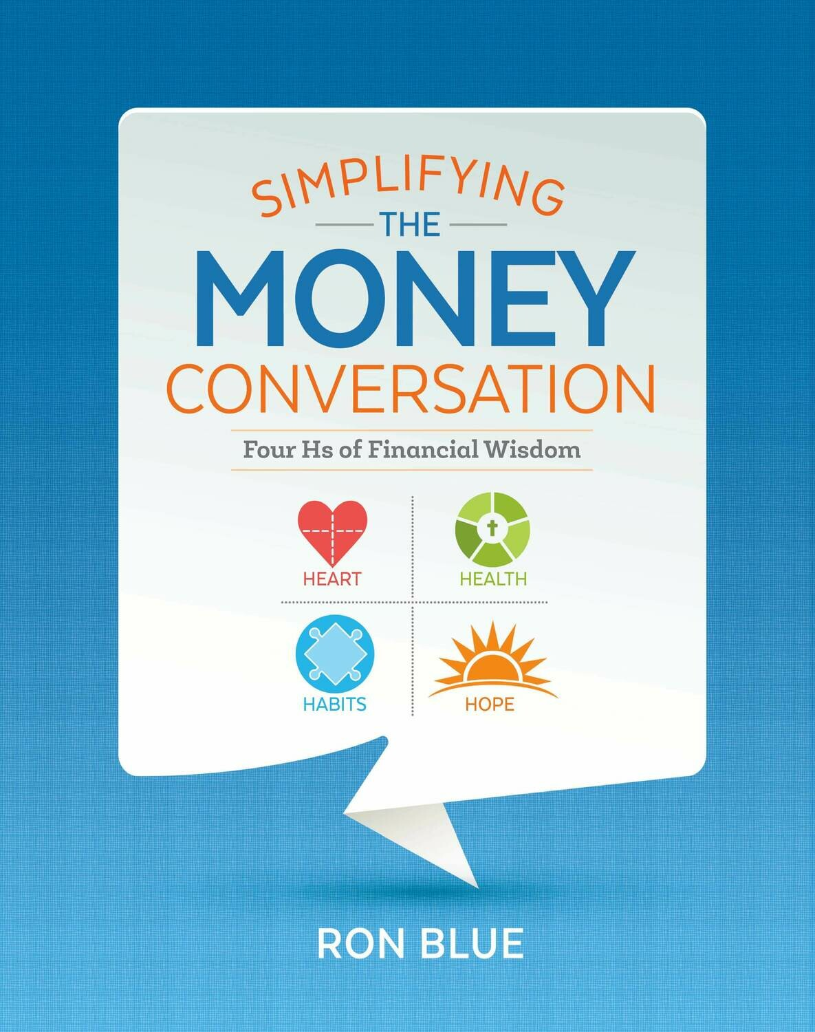 Simplifying the Money Conversation