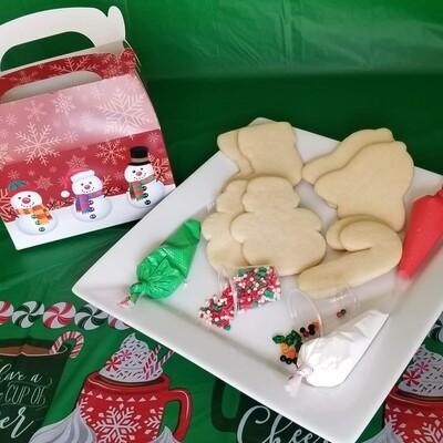 Christmas Cookie Kits