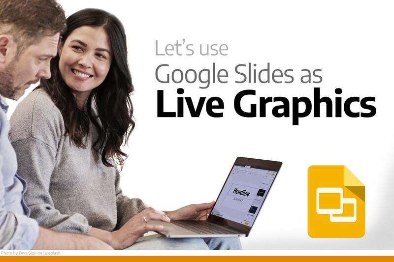 Google Slides Layer