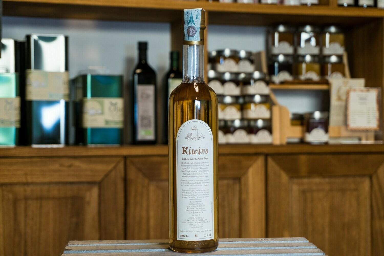 Kiwino liquore delicatamente dolce - Vicopisano (Pi)