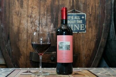 Canaiolo 2018 – Vino Rosso IGT