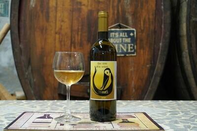 Luvabianca 2019 – Vino Bianco IGT