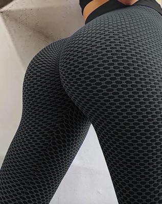 Tik Tok - leggings svartar