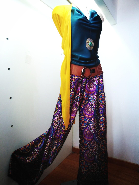 Pantalone royal b.