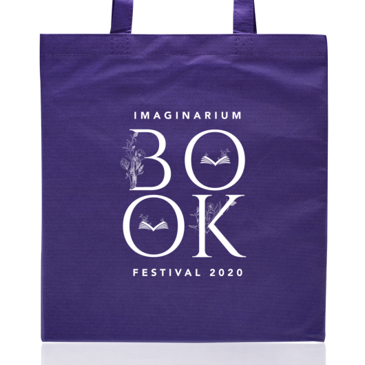 Limited Edition IBF 2020 Tote Bag