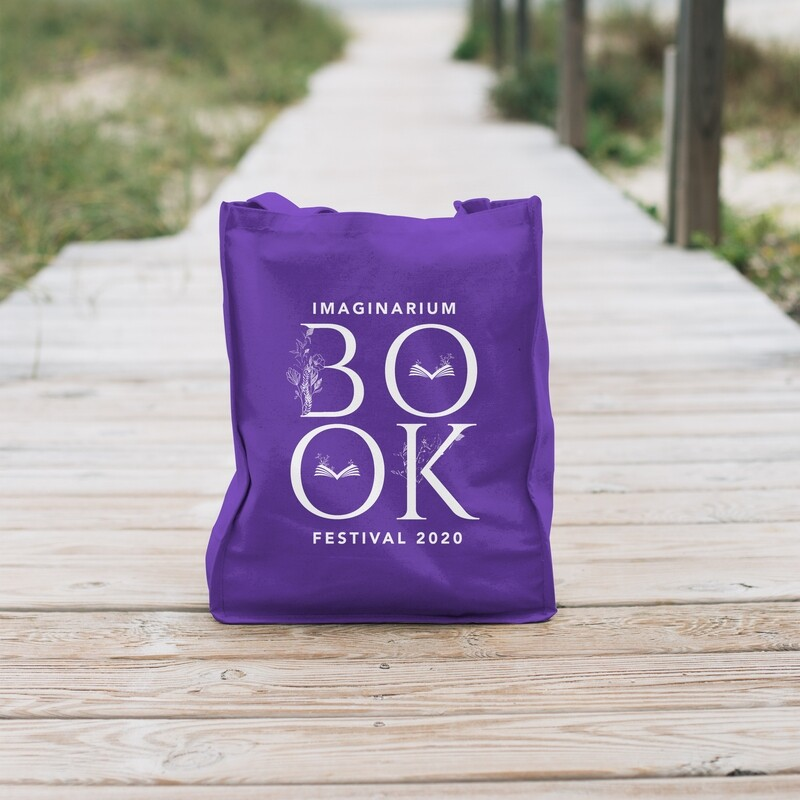 IBF 2020 Tote Bag (Limited Edition)